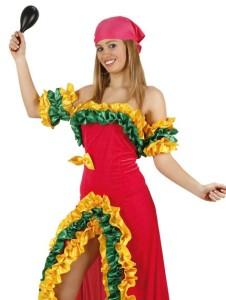 Vestiti da Maschera per Carnevale